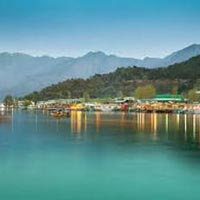 Leh – Pangong – Nubra – Shanti Stupa - Kargil - Srinagar – Jammu Tour Package (09 Nights / 1