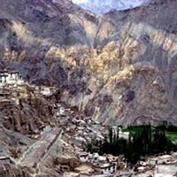 Srinagar- Kargil -Leh -Nubra- Pangong-Tsomoriri-Lamayuru-Srinagar- Tour Package (12 Nights / 13 Days