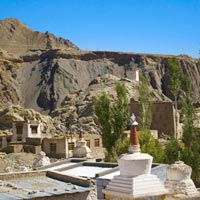 Ladakh Exclusive Tour Package (07 Nights / 08 Days)