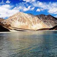 Leh - Pangong – Nubra- Leh Tour Package (06 Nights / 07Days)