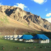 Manali -Leh- Alchi –Khardungla - Pangong -Manali Tour Package (12 Nights / 13 Days)