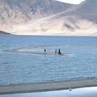 Leh - Nubra - Turtuk - Tsomoriri - Pangong - Leh Tour Package (07 Nights / 08 Days)