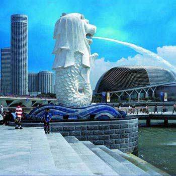 Thailand and Malaysia with Singapore Value Package Tour