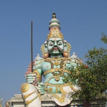 Sun Temple Tour