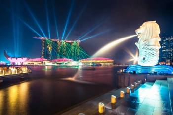 05 Nights Singapore Package