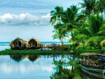 Kerala 04 Nights Tour