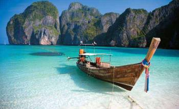 Bangkok Phuket Tour