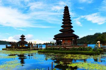 06 Nights 07 Days Bali Tour