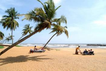 04 Nights / 05 Day Sri Lanka Tour