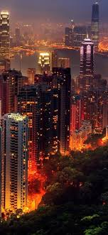 03 Nights Hong Kong Tour