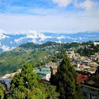 Mt. Kanchendzonga Tour Package (5Nights/6 Days)