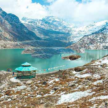Darjeeling Gangtok Honeymoon Tour