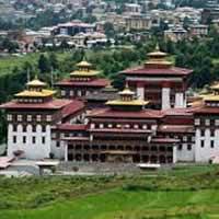 Heaven Of Bhutan Tour