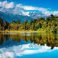 Short Holiday in Bhutan Tour
