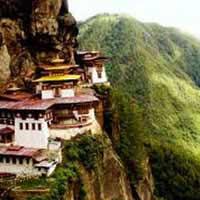 Quick Bhutan Tour