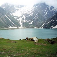 Kashmir  Package(3N/4Days ) Tour