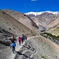 Ladakh Package(5N/6Days)