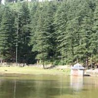 Shimla Manali Dharamsala Tour(07 N/08 Days)
