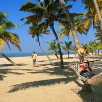 Kerela Beach Tour (09N/10Days)