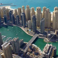Exciting Dubai Tour ( 03N/04Days)