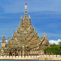 White Thailand Tour(04N/05Days)