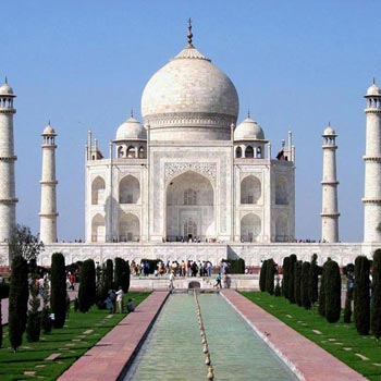 Golden Triangle Tour ( 06N/07Days)