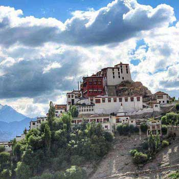 Leh Ladakh 9 Days Tour