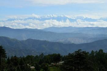 Glorious Kumaun,Uttrakhand Himalaya  8 Days