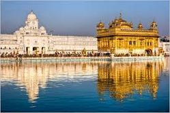 Amritsar  With Dharmshala 8 Days Tour