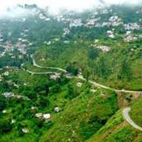Dharamshala Hill Station Tour