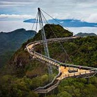 Blissful Langkawi Tour