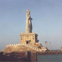 South India 5 Days 4 Nights Tour Package