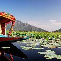 Srinagar  5days/4nights Tour