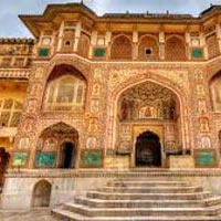 Jaipur and Pushkar 3 Star Package for 4 Days