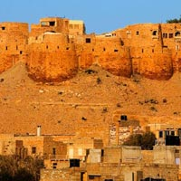 Jaipur, Jodhpur and Jaisalmer for 6 Days Tour