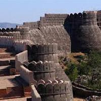 Udaipur and Kumbhalgarh 3 star package for 5 days