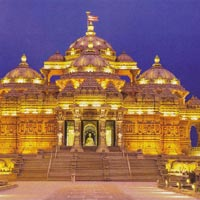 Mathura Vrindaban Tour Package