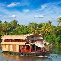 Kerala 6 days 5 nights Tour
