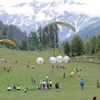 Himachal Package 9 days