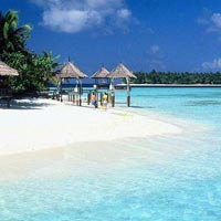 Maldives 4 Night package