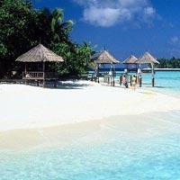 Maldives 4 Night package