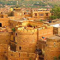 Rajasthan Package 11 Days