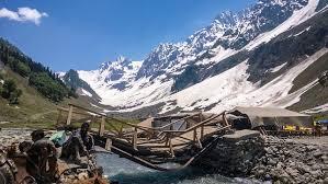 Kashmir Tour Package 7 Days