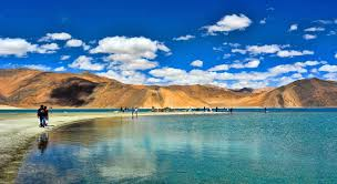 Srinagar Ladakh Tour Package 11 Days June – October Month