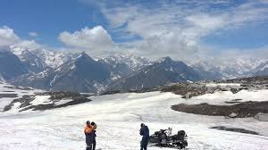 Manali - Leh Tour 12 Days - June - October Month