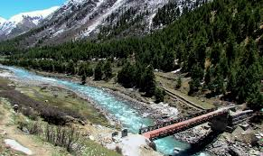 10 Nights 11 Days Holiday Package for Kinnaur