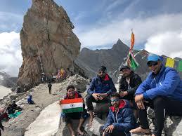Shri Khand Mahadev Common Trek
