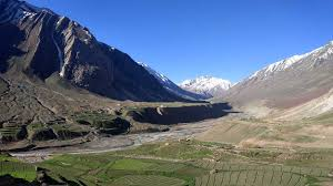 Bhaba Pass and Pin Valley Trek