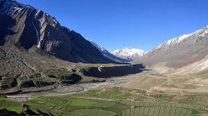 Bhaba Pass and Pin Valley Trek
