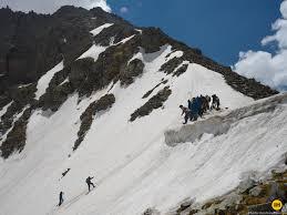 Rupin Pass- Sangla Ghati  Trek